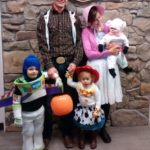 Halloween Costumes 2015- Toy Story (Part 1)
